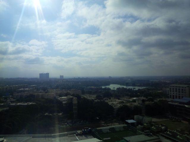 Bangalore, day five [panca]