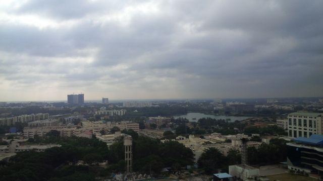 Bangalore, day six [chaha]