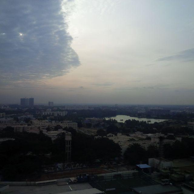 Bangalore, day eight [ahta]