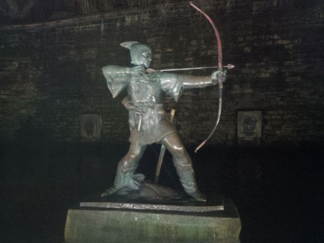 Oh, and Robin Hood, too.