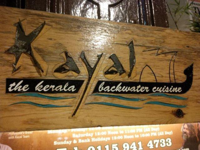 Kayal? Why...yes!