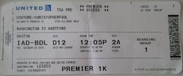 I so wish I got this upgrade on the longer flight.