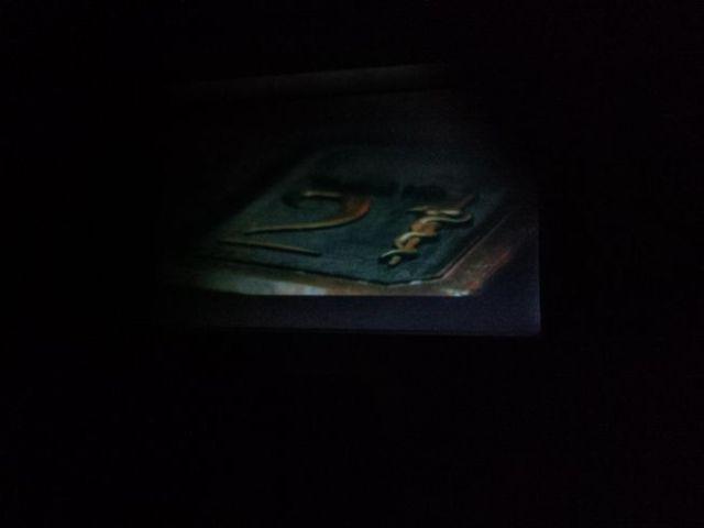 """Hindi Movie #2 - """"Table 21"""".  Good thriller."""
