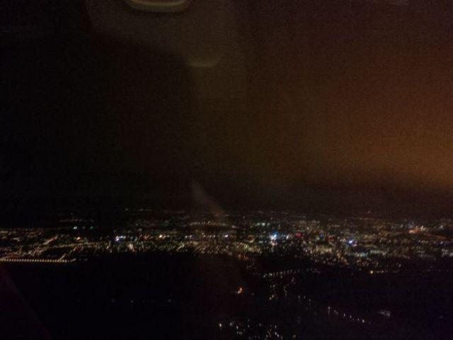 Hello Rotterdam.
