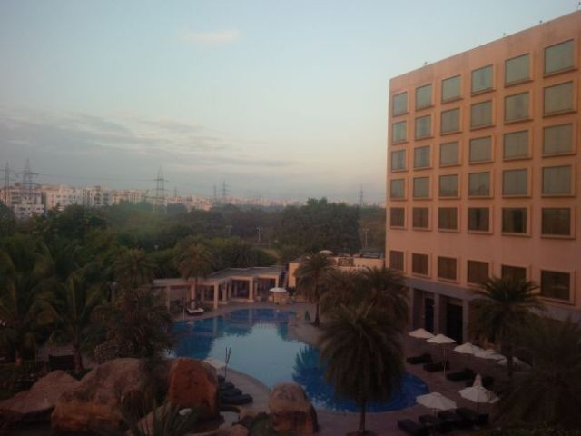 Saturday Nov 21, Hyderabad.