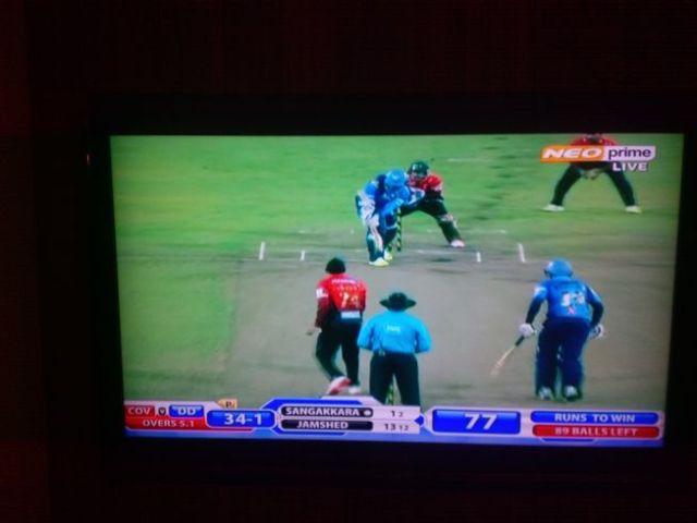 Bangladesh Premier League.