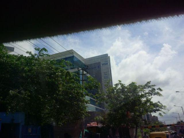 Ciber office.