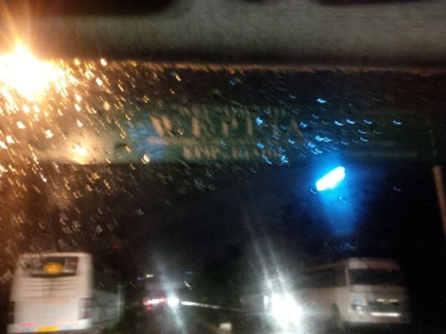 Wet WEPPIA.