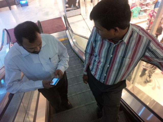 Kishore, Goutham, ...