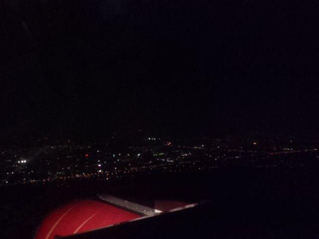 Hello Mumbai!
